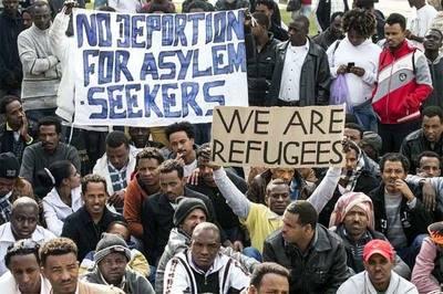 Israel cerrará su centro de retención y expulsará a inmigrantes irregulares