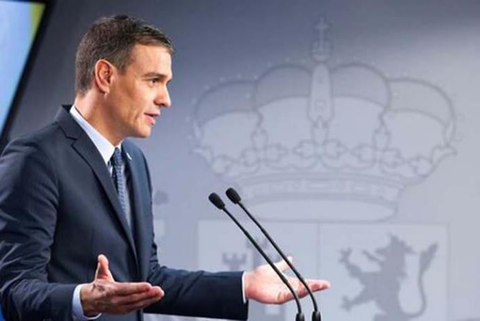 El PSOE confía en que se rebaje la tensión en Catalunya para evitar que le pase factura a Sánchez el 10N