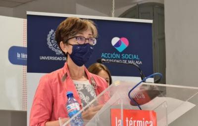 La Térmica, sede de la XXVII Edición del Aula de Mayores +55 de la Universidad de Málaga