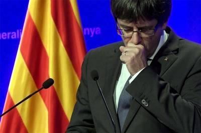 ¿Quién es Carles Puigdemont, el hombre detrás del problema catalán?