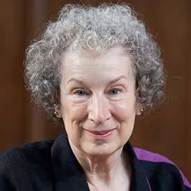 """Margaret Atwood ofrece """"Nueve cuentos malvados"""" llenos de humor, editados por Salamandra"""