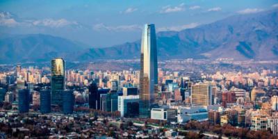 Imagen de Santiago de Chile