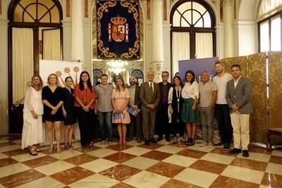 MAFF, Málaga Festival Fund & Coproduction Event