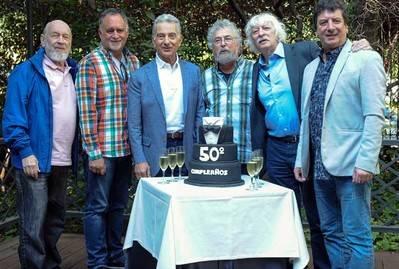 Les Luthiers celebrarán sus 50 años en Madrid