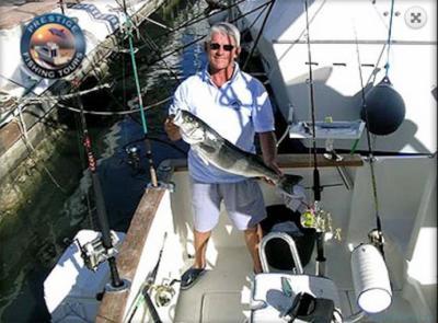 La Pesca Recreativa en Marbella: Una increíble experiencia a tu alcance este verano