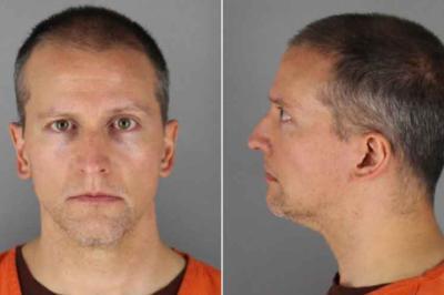 El jurado declara culpable al policía Derek Chauvin