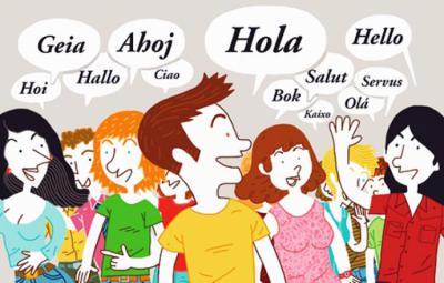 Aprender nuevos idiomas. Accesos y posibilidades