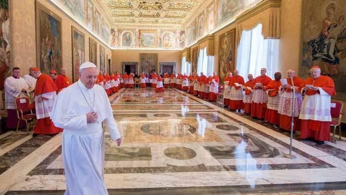 El papa Francisco canonizará a pastorcitos de Fátima el 13 de mayo