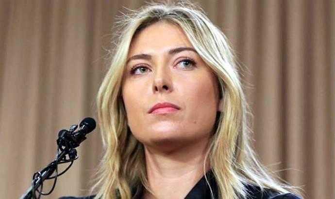 Roland Garros aún duda en invitar a la tenista María Sharapova