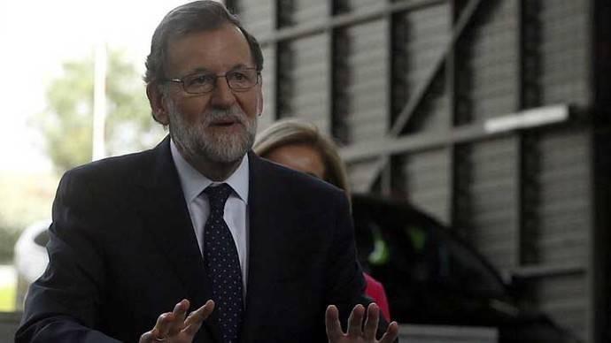 Partido Popular de Rajoy vive 'semana negra' por casos de corrupción