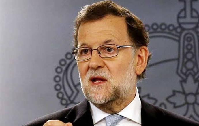 Mariano Rajoy evita contestar sobre la detención de Ignacio González