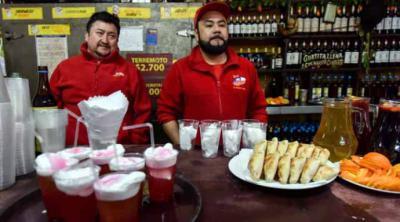 """""""Disfruta el 18 en Chile"""": La campaña del gobierno que invita a recorrer el país durante las Fiestas Patrias"""