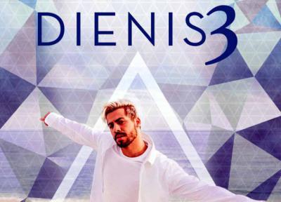 DIENIS. El músico TRES: corazón, razón y espiritualidad