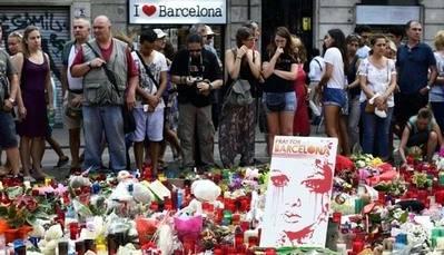 ¿Por qué los atentados en Barcelona no logran unir a Madrid y Cataluña?