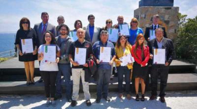 14 empresas turísticas chilenas de Viña del Mar y Concón recibieron certificación de Calidad y Sustentabilidad