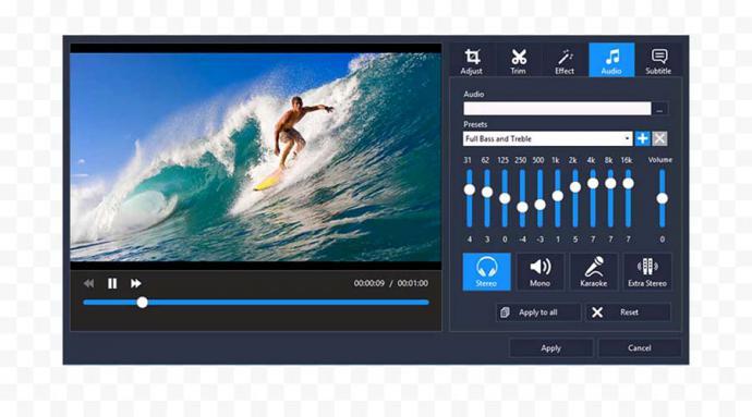 ¿Qué Convertidor de Vídeos es el más versátil y completo?