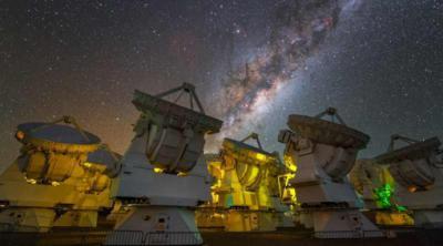 ESO operará el observatorio más grande de la Tierra en Chile: tendrá 33 telescopios más que ALMA