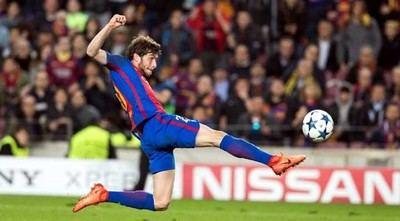 Desde el 'milagro de Estambul' a lo de 'Sergi Roberto'. Las grandes remontadas de la Champions League