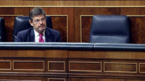 El Gobierno dice que 'no tuvo nada que ver' con la designación de la jueza de Estrasburgo pese a que la propuso