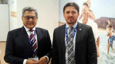 El anterior responsable de Turismo de Tenerife gastó con tarjetas de crédito oficiales 480 euros diarios durante cuatro años