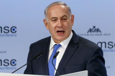 Colaborador cercano de Netanyahu pacta con la Fiscalía para ser testigo del Estado