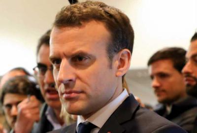 Macron presenta una controvertida ley sobre inmigración en Francia
