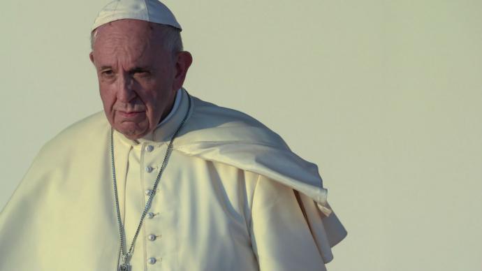 ONG denuncia 'contradicción' entre palabras y actos del papa sobre pederastia