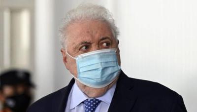 Ginés González García, ex ministro de Salud
