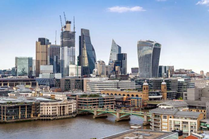 ;Londres, imagen de referencia