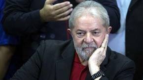 PT se moviliza por el expresidente Lula su mejor apuesta para 2018