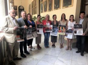 El Seminario Internacional de Flamenco Ciudad de Málaga ofrecerá actuaciones y clases magistrales durante dos semanas