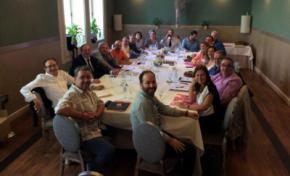 Asamblea de la Federación de Asociaciones de Cocineros de España