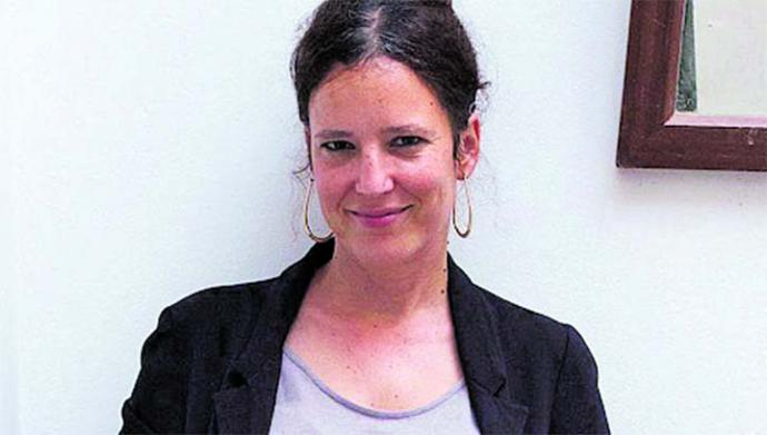 María Santana, Premio Gerardo Diego de Poesía 2020