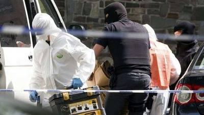 Fiscalía belga anunció que presunto terrorista estación es marroquí