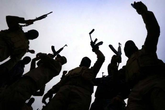Detienen en Madrid a tres marroquíes por presunto yihadismo