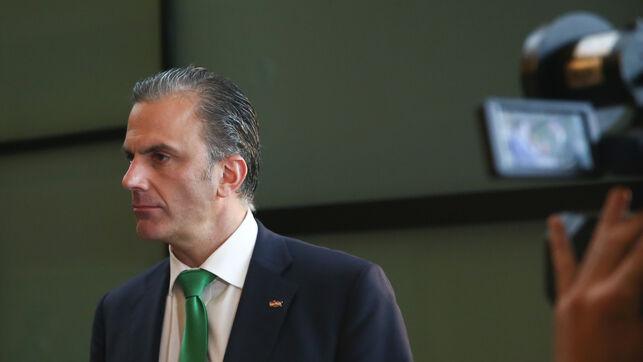 """Ortega-Smith subraya que el pacto con el PP implica que Vox tenga concejalías y se declara """"hasta las narices"""" de vetos"""