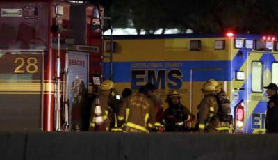 Bombas en Texas: Se suicida el atacante cuando intentaban detenerlo