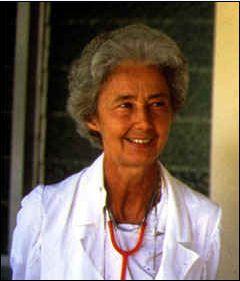 Fundación Piero y Lucille Corti, artífices del Lacor Hospital Uganda, una gran labor humanitaria