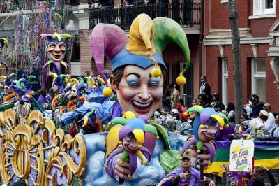 Carnaval, mucho más que disfraces