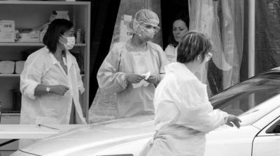 Los fallecidos por coronavirus en España ascienden a 1.326 y se contabilizan 24.926 contagiados, un 24% más que hace un día