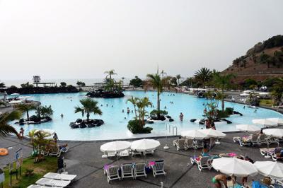 Palmétum y Parque Marítimo de Santa Cruz de Tenerife, obtienen una distinción por su compromiso sostenible.