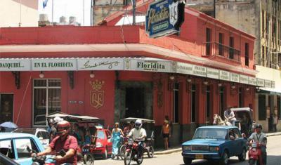 Cuba, Capital Iberoamericana de Coctelería