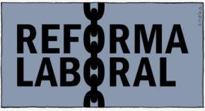 Derogación 'íntegra' de la reforma laboral o de los aspectos 'más lesivos': las diferencias de PSOE y Unidas Podemos