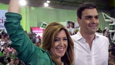 Los socialistas españoles eligen nuevo líder este domingo