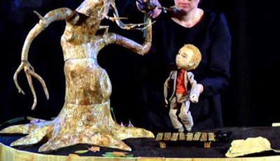 Presentación del 37º Festival Internacional de Títeres en el Teatro Campos de Bilbao