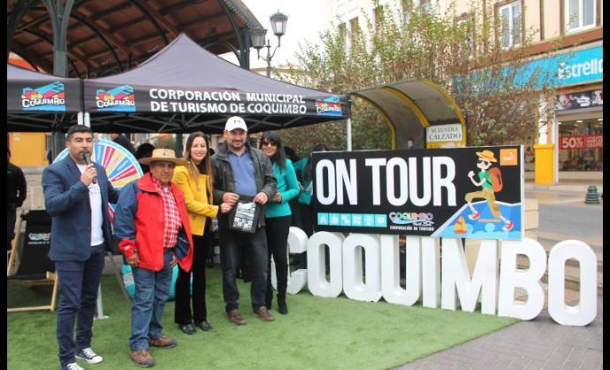 Gobierno chileno revela estudio con el perfil de los turistas nacionales