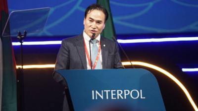 El surcoreano Kim Jong Yang es elegido presidente de Interpol