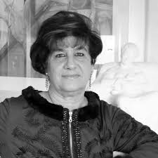 "Francisca Lita: exposición ""Sentimientos dibujados. Enfermedades pintadas"""