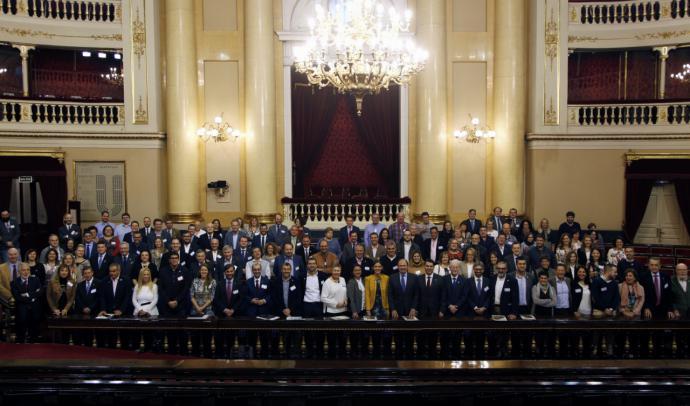 Turismo, innovación y medio ambiente en la España rural
