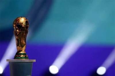 El sorteo del Mundial se llevará a cabo en el Kremlin.